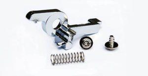 Lonex cut off lever version 3 rataslaatikoille