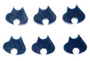 Lonex sector gear delayer clip, viivepala