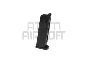 WE F226 (P226) GBB-lipas,, 26 kuulaa
