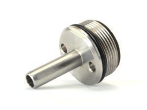 AirsoftPro L96 teräksinen sylinterinpää