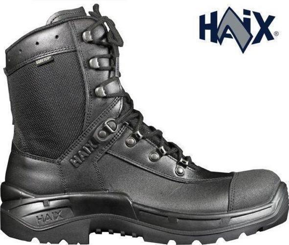 Haix Airpower Pro R kengät - musta