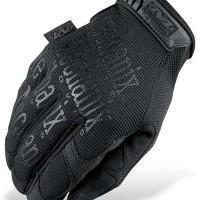 Mechanix Original Black/musta
