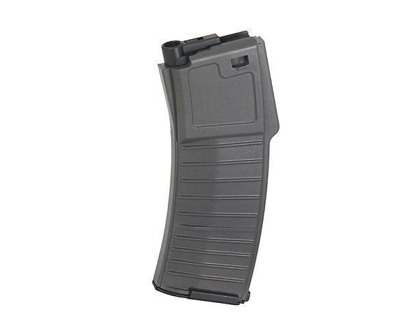 DBoys KAC PDW/M16 mid-cap lipas, 115 kuulaa