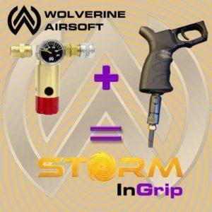 STORM InGrip