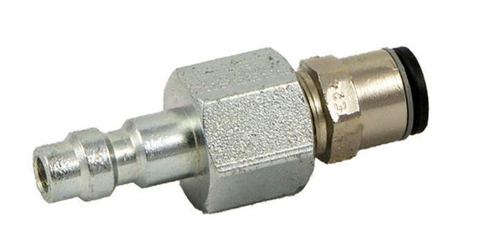 Atom Airsoft Foster - 6mm - QD pikaliitin