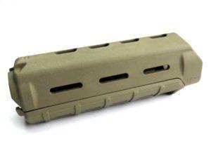 PTS MOE Hand Guard ( Carbine-Length / DE )