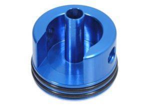 SHS alumiininen sylinterinpää, versio 3 (lyhyt)