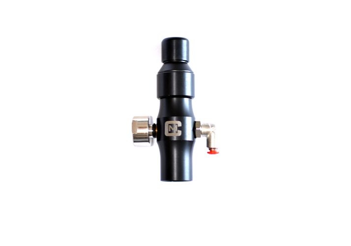 Mancraft regulaattori 6mm (PDiK)