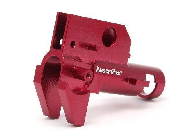 AirsoftPro SCAR-H CNC hop-up yksikkö