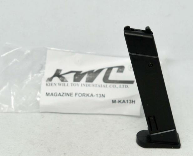 KWC M92 Model (KA-13N) lipas, jousiviritteinen