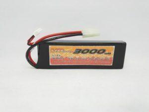 VB Power 9.9v 3000mAh - LiFe