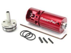 AirsoftPro CNC hop-up yksikkö, Gen.2 (VSR-10 & Well MB02,03)