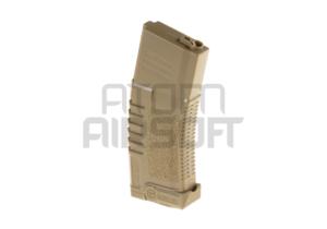 Amoeba M4 S-sarjan midcap lipas, 140 kuulaa - hiekka