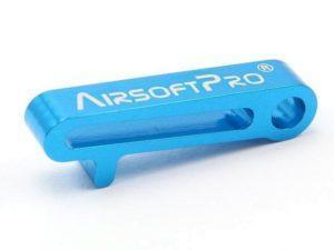 AirsoftPro CNC alumiininen hop-up säätövarsi (Well MB02,03,07,09)