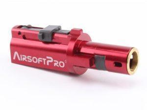 AirsoftPro CNC hop-up yksikkö (A&K/Cybergun Masada)