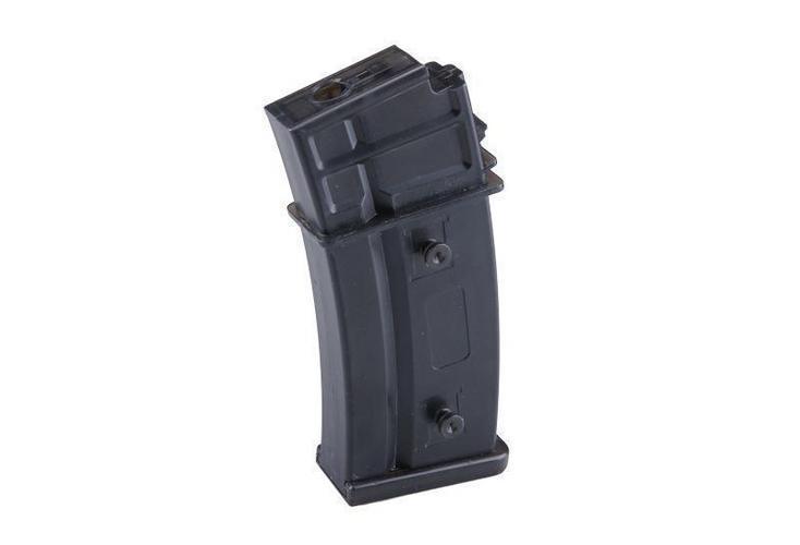 Cyma G36 130bb mid-cap lipas