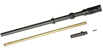 ICS SG 551 LB (long barrel) konversiokitti
