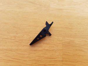 RetroArms CNC Liipaisin AR15 - A (musta)