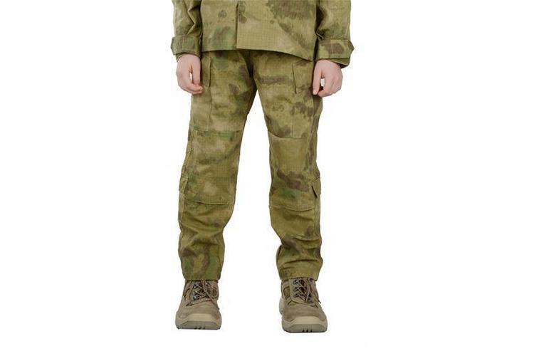 Ultimate Tactical ACU Lasten maastopuku housut, ATC FG