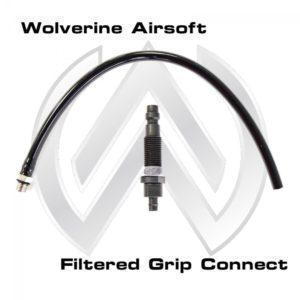 Wolverine Airsoft Filtered Grip Connect - FGC