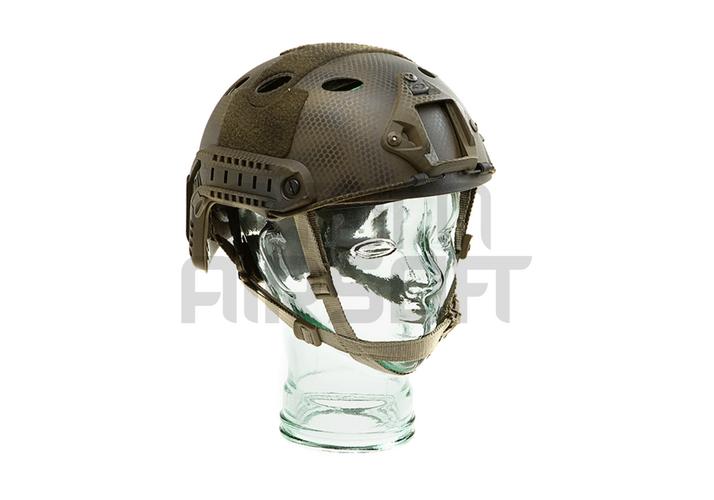 Emerson FAST Helmet PJ, niskasäädöllä - Subdued