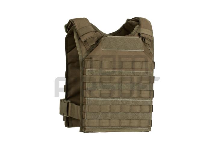 Invader Gear Armor Carrier - Ranger Green