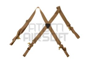 Invader Gear Low Drag Suspender - Coyote