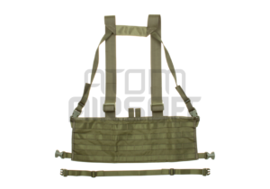 Invader Gear MOLLE Chest Rig - OD