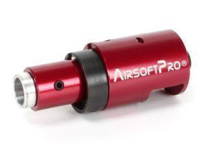 AirsoftPro CNC Hop-up yksikkö L96 (MB-01,04,05,06,08,13,14 – GEN.2)