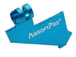 AirsoftPro CNC latauslevy Marui AWS ja Well MB44xx kivääreihin