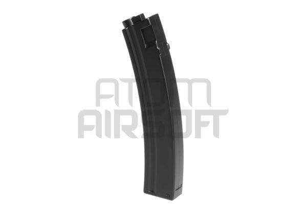 Ares MP5 Midcap lipas, 95 kuulaa - musta