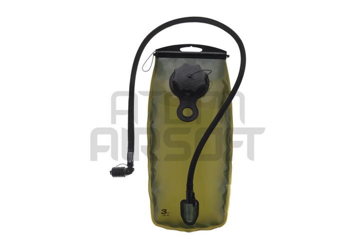 Source WXP juomarakko, 3 litraa