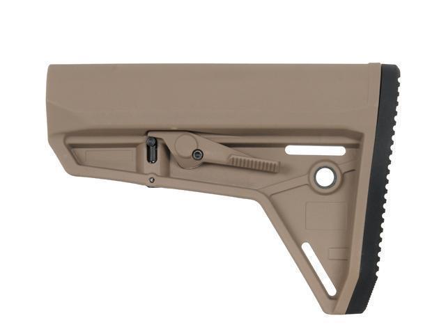 Castellan Slim AR-15/M4-vetoperä - hiekka