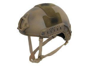 Emerson FAST Helmet MH, niskasäädöllä - maastokuvioitu
