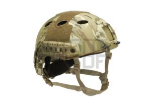 Emerson FAST Helmet PJ, niskasäädöllä - Multicam
