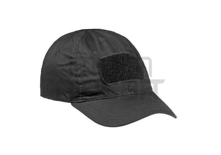 Invader Gear Baseball Cap, lippalakki – musta