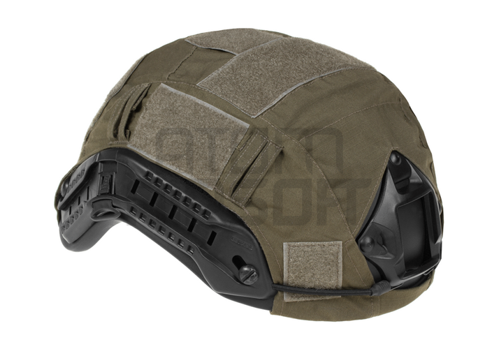 Invader Gear FAST kypäräsuojus – Ranger Green