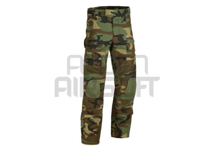 Invader Gear Predator Combat Pants – Woodland