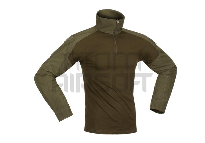 Invader Gear taistelupaita, combat shirt – Ranger Green