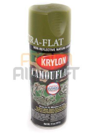 Krylon Spraymaali, OD