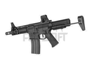 Krytac Trident Mk2 PDW – Black (1.0J)
