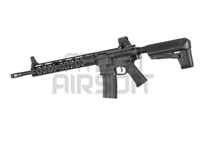 Krytac Trident MK2 SPR / PDW bundle (1.55J) – musta