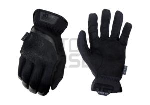 Mechanix Wear Fast Fit Gen II – musta