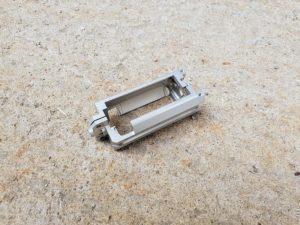 RetroArms alumiininen CNC moottorikehikko