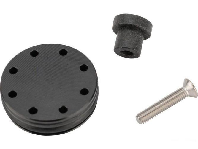 RetroArms CNC POM venttiloitu männänpää