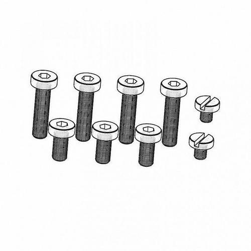 RetroArms rataslaatikon ruuvisarja (V2, SR25)