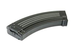 Cyma AK47 hi-cap lipas, 600 kuulaa
