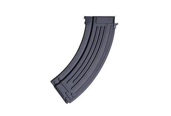 Cyma AK47 mid-cap peltilipas, 150 kuulaa - musta