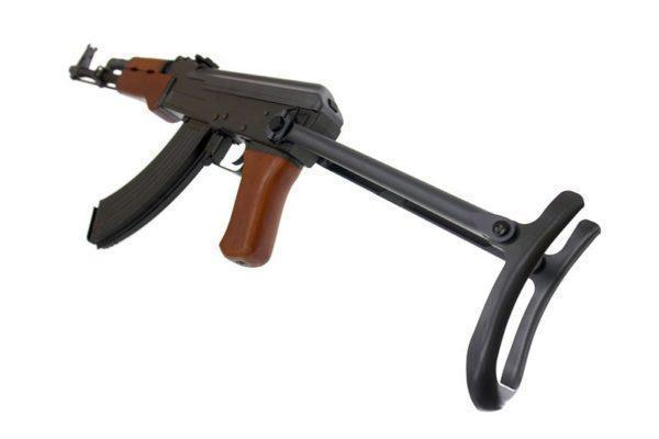 Cyma AK47S, metallirunko ja puuosat (CM042S)