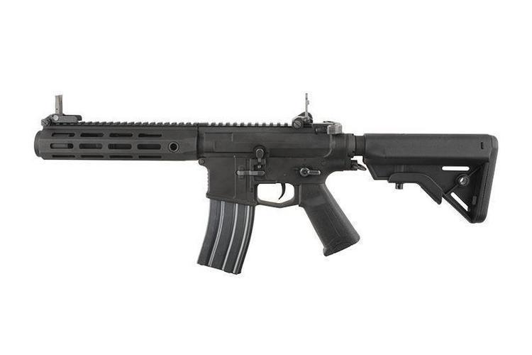 E&L ELAR MUR Custom SBR (Elite versio), metallirunko